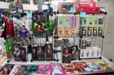 Comic Expo 1