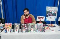 Comic Expo 2