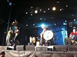 Gogol Bordello - Ottawa Bluesfest 2014