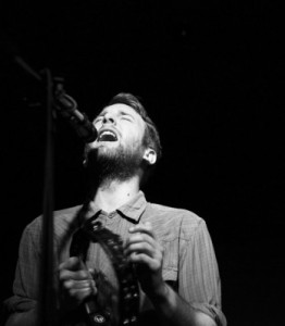 Matthew Warry-Smith and band will be at Toronto's Lee's Palace on Dec. 6. Photo Courtesy of Union Duke