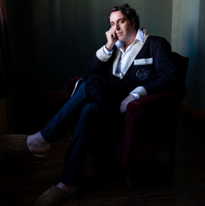 Chilly Gonzales (Photo - Alexandre Isard)