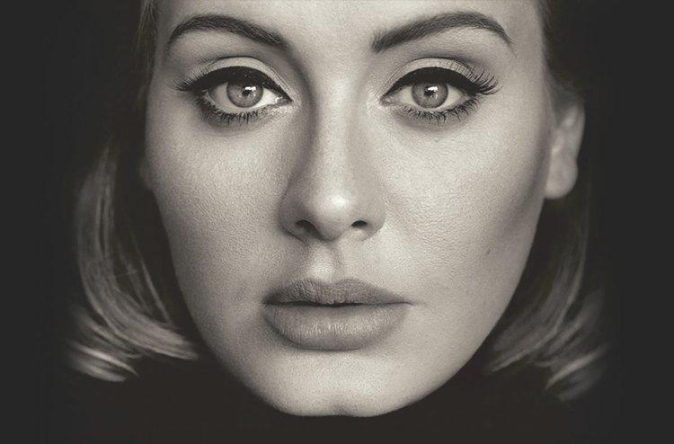 Nielsen Report: Adele and vinyl sales dominate, as album