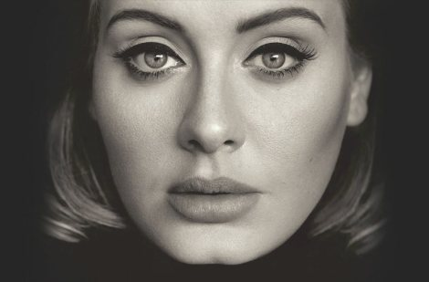 Adele's new album, 25, is the fastest-selling album of the 21st century and the best-selling album of 2015.