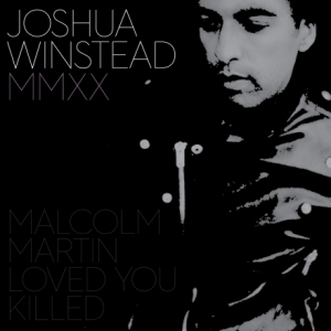 Metric bassist Joshua Winstead will release his debut solo album, MMXX, on June 3rd via Royal Cut Records.
