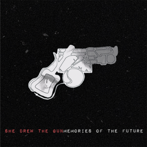 She Drew The Gun's debut album, Memories of the Future, was produced by The Coral's James Skelly.