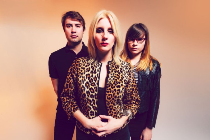 White Lung (Photo: Rick Rodney)